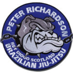 Rey Diogo Scotland Peter Richardson