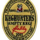Patch for Keghunter's Empty Keg