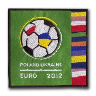 Euro 2012 Poland Ukraine