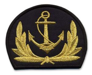 Sailor Patch