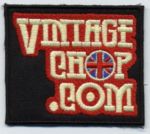 vintagechop