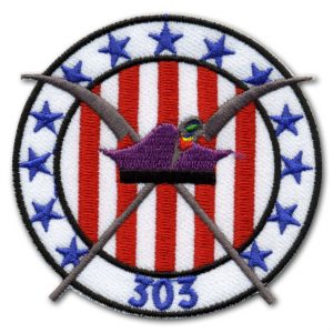 303 Squadron Emblem