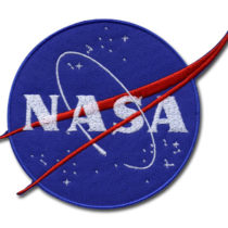 Custom Patches for NASA USA