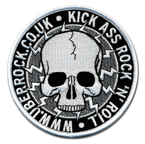 Über Röck-Kick Ass Rock N Roll