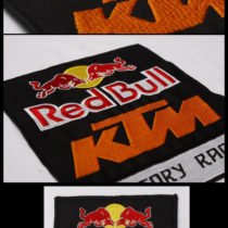 KTM and Red Bull for Bikers