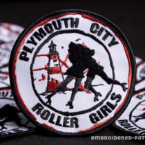 Plymouth City - Roller Girls