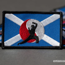 Scottish Fighting Arts Society