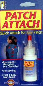 patch-attach