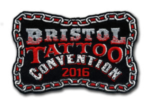 Bristol Tattoo Convention 2016