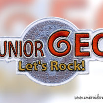 Junior GEO Let's Rock