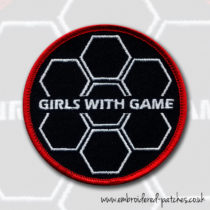Girls With Game patches