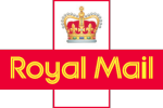 fast delivery with royal mail