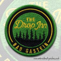 The Drop Inn - restaurant patch