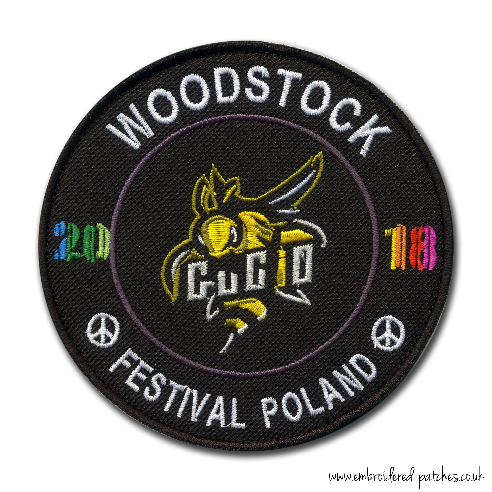 Woodstock – Festival Poland 2018