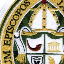 Sigillum Episcopos coat of arms